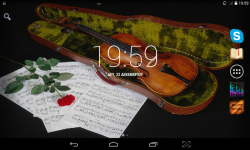 Music Live screenshot 4/4