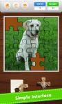 Jigsaw Pet Dog screenshot 3/4