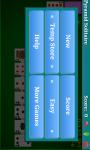 Pyramid Solitaire Game screenshot 1/6