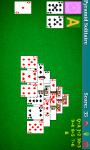 Pyramid Solitaire Game screenshot 3/6