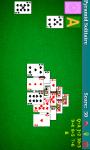 Pyramid Solitaire Game screenshot 4/6