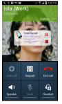 Call Recorder Android App screenshot 3/4