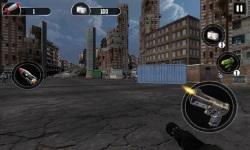 Lone gunner commando Rush war screenshot 4/6