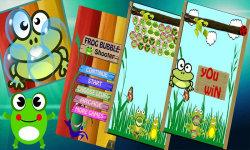 Bubble Frog Shooter screenshot 4/4