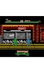 Mutant Ninja Turtles - Tournament Fighters Deluxe screenshot 2/3