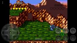 Battletoads 1991 SEGA screenshot 5/6