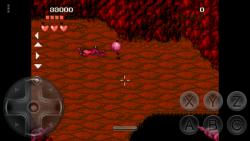 Battletoads 1991 SEGA screenshot 6/6