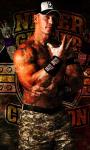 John Cena Live Wallpaper 2 screenshot 1/3