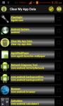 Clear App Data screenshot 1/1