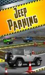 Jeep Parking screenshot 1/6