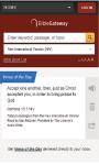 Bible-gateway App screenshot 5/6