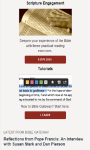 Bible-gateway App screenshot 6/6