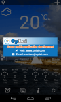 Weather Update Free screenshot 3/3