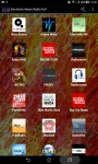 Electronic Music Radio Full screenshot 1/4