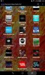 Electronic Music Radio Full screenshot 2/4