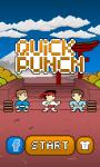 Quick Punch screenshot 1/4