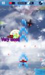 Aircraft War:Crazy Spaceship screenshot 2/4