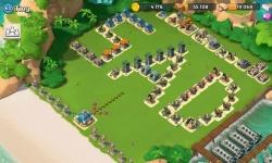 Boom Beach Attack and Defense screenshot 1/6