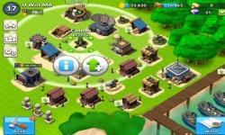 Boom Beach Attack and Defense screenshot 3/6