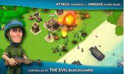 Boom Beach Attack and Defense screenshot 5/6