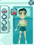Zombie Hospital screenshot 2/5
