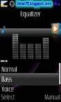 Glass Player Lite screenshot 2/3
