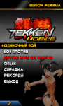 Tekken Fighting screenshot 6/6