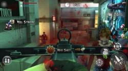 Zombie Assault Sniper select screenshot 2/6