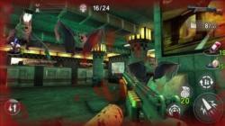 Zombie Assault Sniper select screenshot 4/6