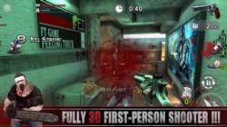 Zombie Assault Sniper select screenshot 6/6