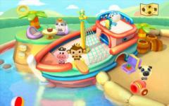 Dr Pandas Swimming Pool veritable screenshot 1/6