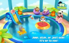 Dr Pandas Swimming Pool veritable screenshot 2/6
