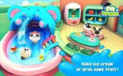 Dr Pandas Swimming Pool veritable screenshot 3/6