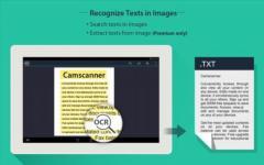 CamScanner License original screenshot 5/6