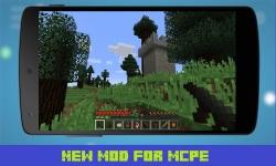 DayZ Mod for MCPE screenshot 1/3