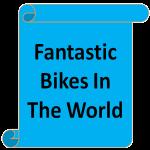 Fantastic Bike screenshot 1/1