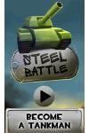 Steel Battle - Tank Hero screenshot 1/3