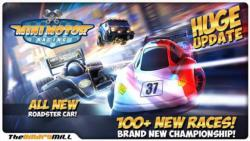 Mini Motor Racing secure screenshot 4/6