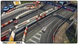 Mini Motor Racing secure screenshot 5/6