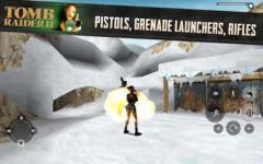 Tomb Raider II pack screenshot 4/6