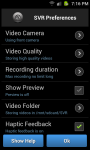 Mp3 to Video Converter App screenshot 2/4