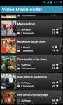 Mp3 to Video Converter App screenshot 3/4
