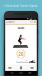Sworkit Pro Personal Trainer complete set screenshot 2/5