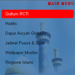 Assalamualaikum screenshot 2/2