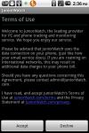 JuniorWatch screenshot 1/4