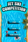 Jet Ski Competition Android screenshot 1/5