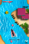 Jet Ski Competition Android screenshot 3/5