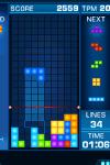 Tetris Revolution FREE screenshot 2/3