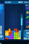 Tetris Revolution FREE screenshot 3/3
