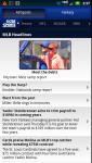 CBS Sports Mobile screenshot 2/5